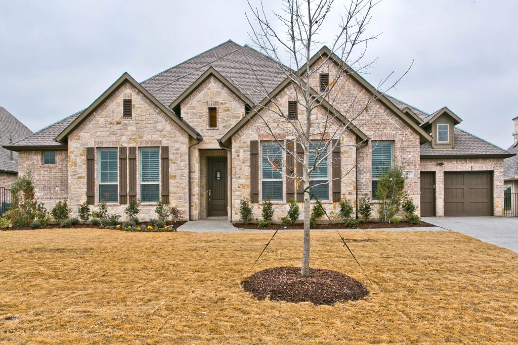 Owens Warford Custom Homes